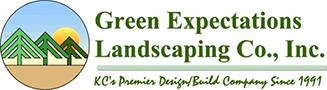 Green Expectations Logo